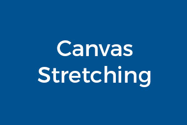 Canvas Stretching